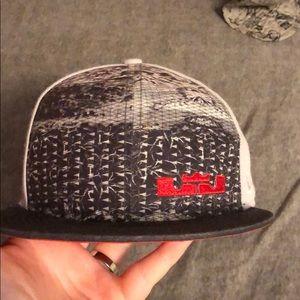 LeBron Nike Snapback
